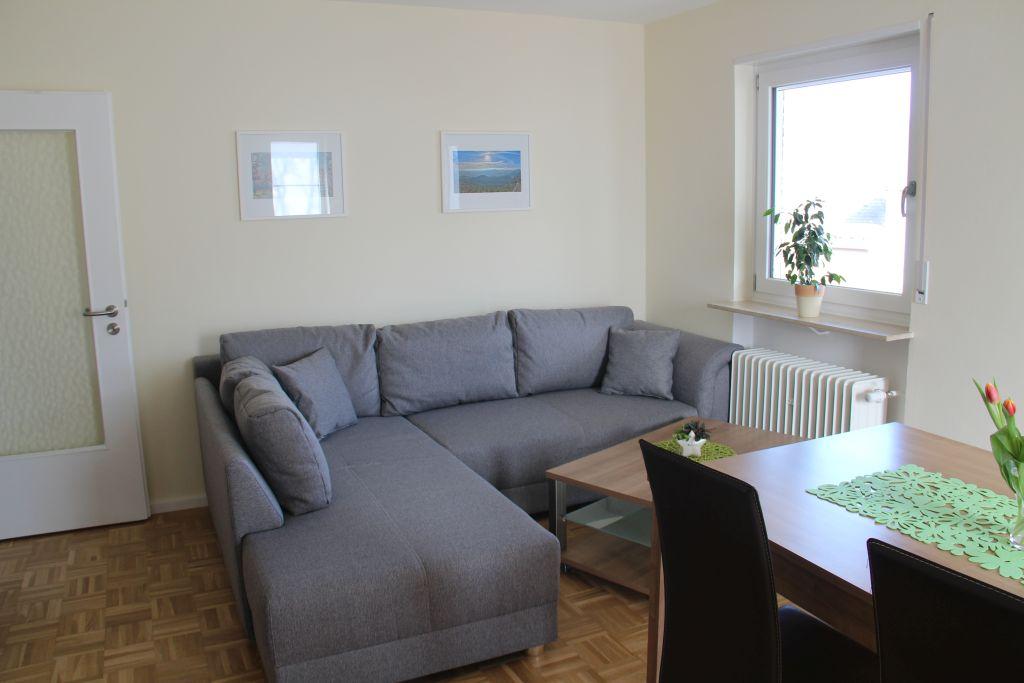 ferienwohnung blondel direkt am richard l wenherz weg gelegen. Black Bedroom Furniture Sets. Home Design Ideas